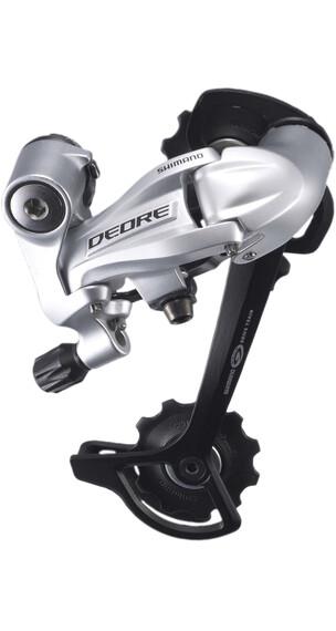 Shimano Deore RD-M591 gear sølv